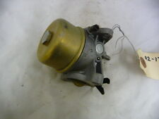 New Toro Carburetor Part # 921700, 92-1700 For Lawn and Garden Equipment