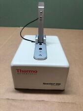 Thermo Scientific Nanodrop 1000 Uvvis Spectrophotometer