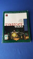 Bullfrog's Official Guide to Syndicate Wars -  English