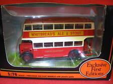 EFE - Guy Arab II Utility Bus - London Transport - 26301