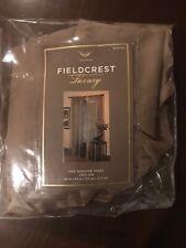 Fieldcrest Window Curtains D For