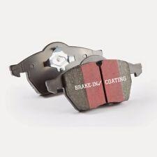 EBC Blackstuff Bremsbeläge Vorderachse DP1192 für Lada Samara Forma