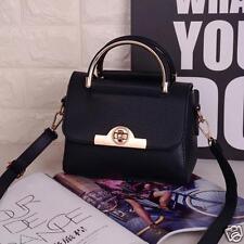 Fashion Women Leather Crossbody Messenger Lady Shoulder Bag Handbag Tote Satchel