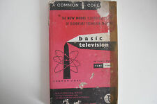 BASIC TELEVISION COMMON CORE BOOK (PART 3)