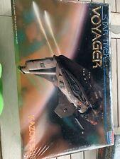 Monogram Star Trek Voyager 'Kazon' Ship