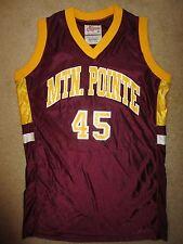 Mountain Pointe Pride High School #45 Basketball Team Game Worn Jersey