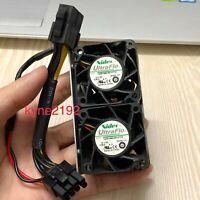 DIY Fan Cooler for NVIDIA TESLA K10 K20 GRID K1 K2 K520 K340 K40 M60