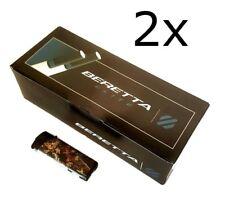 2x Boxes (Beretta King Size Elite ) Cigarette RYO 200 Tubes Box Free LED lighter