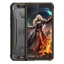 """5.5"""" Blackview BV5500 Pro Rugged Phone 3GB+16GB IP68 4400mAh Quad Core Dual SIM"""