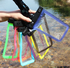 Underwater Pouch Universal Waterproof For Cell Mobile Phone Dry Bag Case Cover