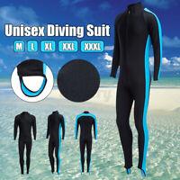 Mens 3/2mm Mens Full Wetsuit Surf Steamer Swim Long Wet Suit Kayak swimming