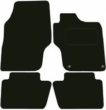 Citroen c4 DELUXE QUALITY Tailored mats 2011 2012 2013 2014 2015 2016