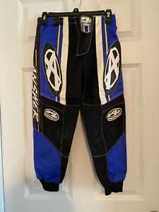 "Boys Answer Edge BMX/Motocross Pants. Size 24"" waist."