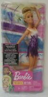 Mattel Barbie Made to Move Ultimate Posable Barbie Doll *Rhythmic Gymnast*