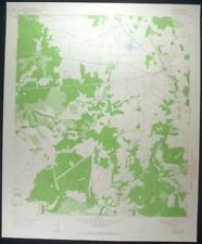 Mapa de condado