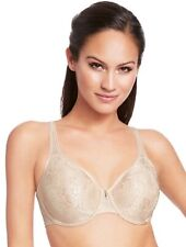 Wacoal Bra 34G Clear And Classic Underwire 855244