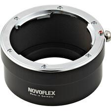 Novoflex Adapter Leica R Lens to Sony E Mount Camera