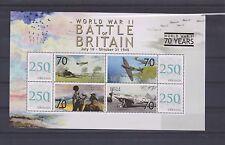 P91) WWII  BATTLE OF BRITAIN S/S MNH GRENADA