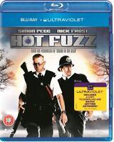 Hot Fuzz Blu-Ray Nuevo Blu-Ray (8295339)