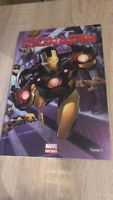 Iron-Man Marvel Now - Tome 1 - FORMAT NUMERIQUE - Plateforme Izneo