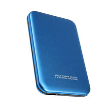 2.5inch External Hard Drive 1TB - Slim Portable HDD SATA 3.0 for PC, Mac, Laptop