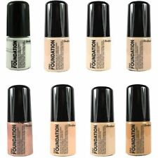 Stargazer Liquid Pro Foundation Hypoallergenic Lightweight Long Lasting 30ml
