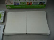 Nintendo Wii Fit Plus Balance Board & Original Box - Good Condition, Hardly Used