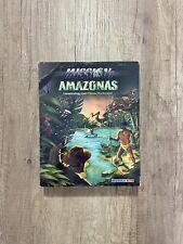 Mission : Amazonas I PC Lernspiel I Heureka Klett I Neu&OVP I Big Box I Rarität