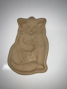 """""""Cat """" Cookie Mold by Brown Bag"""