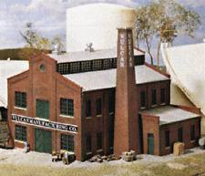 Walthers # 3233 Vulcan Manufacturing Co. Kit  N Scale  MIB