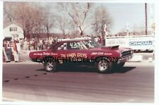 "Vintage Drag Racing-""THE GOOD GUYS""-Dick Oldfield-1968 SS/BA HEMI Dart-Cecil Cty"