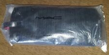 MAC SIGNATURE M·A·C RECTANGLE MAKE-UP BAG SMALL NEW SEALED AUTHENTIC