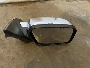 2008 Lincoln MKZ Passenger Side Heated Mirror