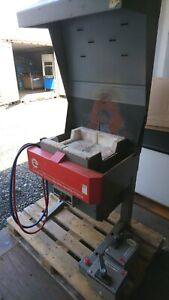 Flamefast DS320Forge / Gas Brazing Hearth.Forge heating with torch.