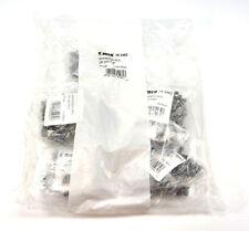 Cimco Zwillings-Aderendhülse grau 182462, 2x 0,75-8mm², OVP, VPE 1000 Stück
