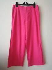 EPILOGUE Ladies Trousers. Red. Size 10. Good Condition.