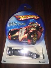 Hot Wheels Holiday Hotrods - Carbide - 2007