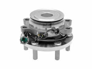 Front Wheel Hub Assembly 5CDW21 for Frontier Pathfinder Xterra 2008 2006 2014