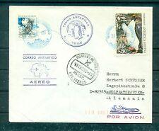 Chili - Chile 1997 -  Base Arturo Prat