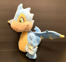 "Neopets Blue Scorchio Plush 12"" Series 1 2008 Walmart Exclusive As Is *Read*"