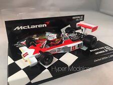 Minichamps 1/43 F1 McLaren Ford M23 #11 Japanese Gp 1976 J. Hunt Art. 530764391