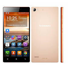 Sealed Lenovo Vibe X2 - 4G Dual Sim Color Gold - 2GB - 32GB  - 1 Year Warranty!!