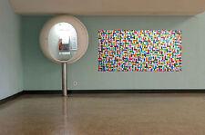Bilder Abstrakt 148 PICTURE MODERN DESIGN ACRYL GEMÄLDE MALEREI VON MICHA ;)