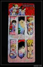 Ouran High School Host Club Manga Magnets/Marque page桜兰