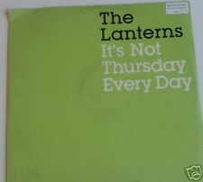 """LATERNS - It's Not Thursday Every Day - 12"""" PROMO"""