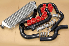 ALUMINUM BLOT-ON TURBO INTERCOOLER PIPING KIT INTEGRA 94-01 DC2 GSR B18C1 B18C5