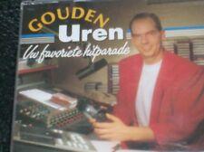 GOUDEN UREN - UW FAVORIETE HITPARADE (2 CD - 1992) Anita Meyer, Cats, Sweet....