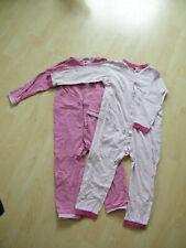 Dumbo Kinder Alles in eins M/ädchen Kinder Fleece Overall Schlafanzug Pink