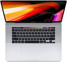 MACBOOK PRO 2019 TOUCHBAR 16 i9-9880H 16 1TB SSD 5500M...