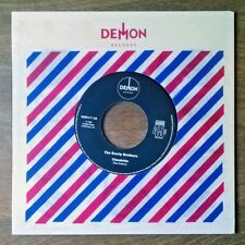 """EVERLY BROTHERS - Wake Up Little Susie / Claudette AA Jukebox 7"""" Single NEW Suzy"""